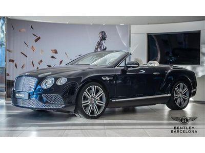 usado Bentley Continental GT GT Convertible V8
