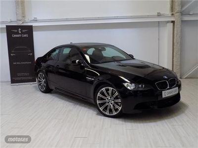 usado BMW M3 Coup&