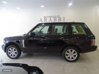 used Land Rover Range Rover 3.6 TdV8 Vogue