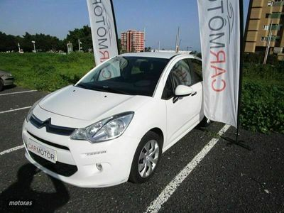 usado Citroën C3 Puretech 82cv Collection