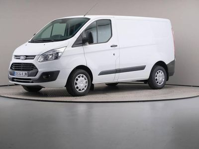 usado Ford Custom TransitFT 270 L1 Van Trend 130