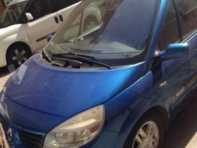 usado Renault Scénic CONFORT AUTHENTIQUE 1.9DCI -05