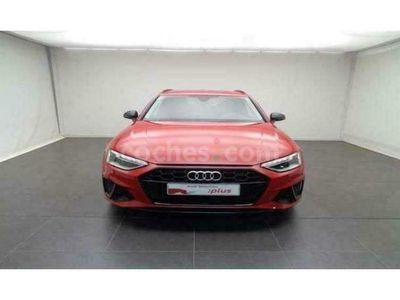 usado Audi A4 Avant Black line 35 TDI 120 kW (163 CV) S tronic