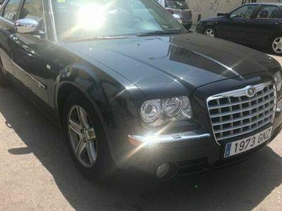 usado Chrysler 300C 3.0CRD Executive Aut.