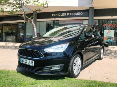 used Ford C-MAX 1.5TDCi Trend 120