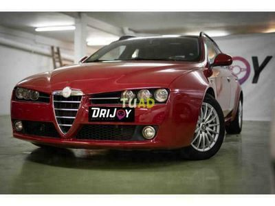 usado Alfa Romeo 159 1.9 JTD 16v Selective Sportwagon 5p.