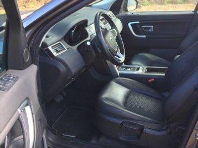 usado Land Rover Discovery Sport 2.0TD4 SE 4x4 Aut. 180