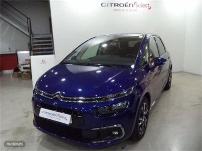 gebraucht Citroën C4 SpaceTourer BlueHDi 88KW 120CV EAT6 Feel