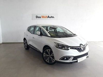 usado Renault Grand Scénic 1.2 TCe Zen Collection 96kW