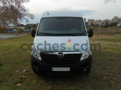usado Opel Movano Fg. 2.3cdti L2h2 3500 130 130 cv en Barcelona