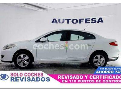 usado Renault Fluence 1.6 16v Dynamique 110 cv en Madrid