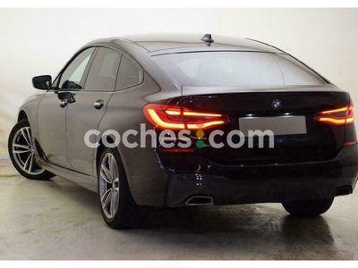 usado BMW 630 Serie 6 da Gran Turismo Xdrive 265 cv