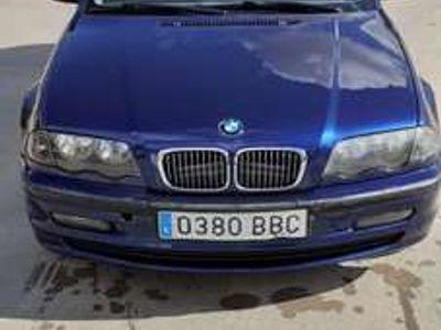 usado BMW 320 Serie 3 E46 Touring Touring