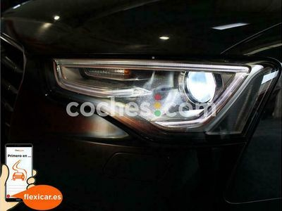 usado Audi A5 Coupé 2.0tdi S Line Edition Quattro 177 cv