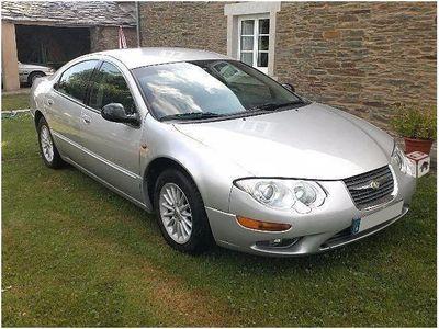 usado Chrysler 300M 2.7 Aut.
