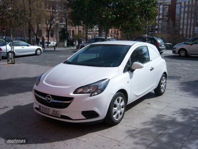 brugt Opel Corsa 1.3CDTI Expression 75