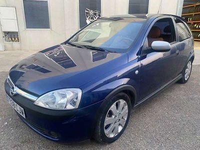 usado Opel Corsa 1.7CDTI Enjoy