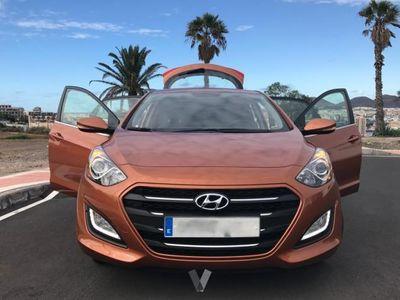 usado Hyundai i30 1.4 MPI BlueDrive Essence -16