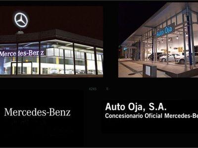 usado Mercedes GLC250 Clase GLCd 4MATIC AMG Line