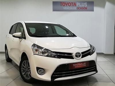 usado Toyota Verso 130 Advance 7pl. MultiDrive