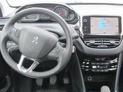 usado Peugeot 2008 1.6 BlueHDI Allure 100