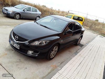 usado Mazda 6 129 CV Active