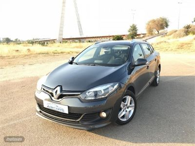 usado Renault Mégane Sp. Tou. Business Energy dCi 110 SS E6