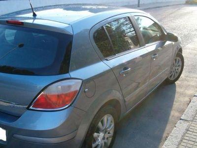 usado Opel Astra 1.7 CDTi Enjoy 80 CV -05