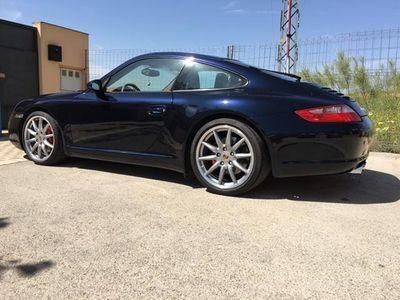 usado Porsche 911 Carrera 4S Coupe