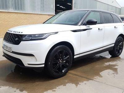 usado Land Rover Range Rover Velar 2.0D S 4WD Aut. 180
