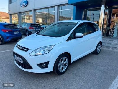 usado Ford C-MAX 1.6Ti VCT 105 Trend