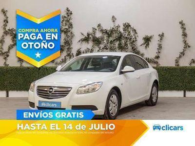 usado Opel Insignia 2.0 CDTI Start & Stop 110 CV Expression