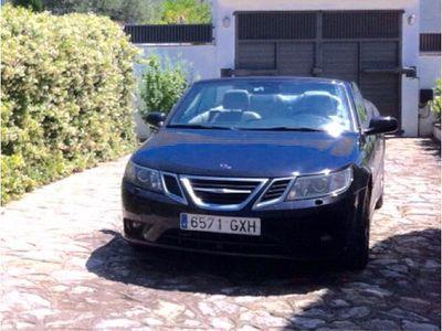 usado Saab 9-3 Cabriolet 1.9TTiD Vector A6