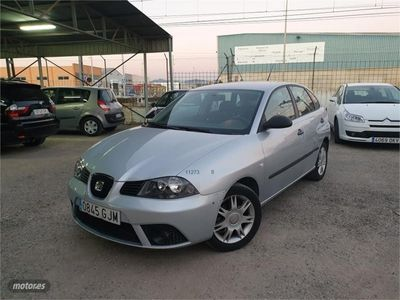 begagnad Seat Ibiza 1.4 16v 85cv Sport