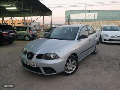usado Seat Ibiza 1.4 16v 85cv Sport
