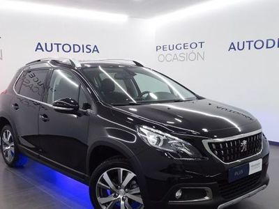 brugt Peugeot 2008 1.2 PureTech S&S Signature 130
