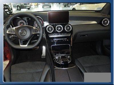 """usado Mercedes GLC250 Coupé dAut. 4Matic AMG, LED, Cámara, Techo,NAV,20"""""""