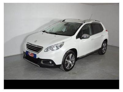 usado Peugeot 2008 Allure 1.6 e-HDi 92