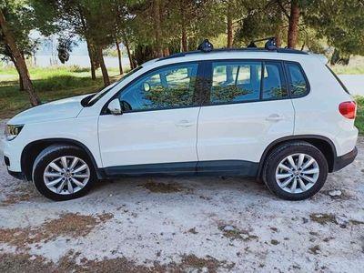 usado VW Tiguan 2.0TDI BMT T1 4x2 110