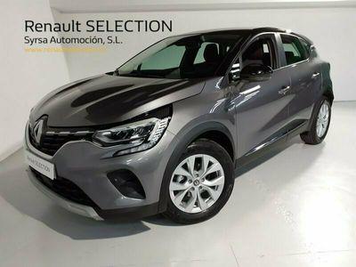 usado Renault Captur CAPTURBlue DCi Intens 85kW