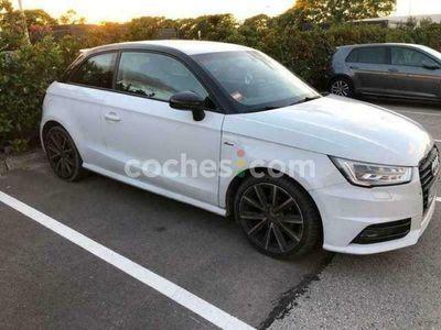 usado Audi A1 1.4tdi Ultra Adrenalin S Tronic 90 cv en Barcelona