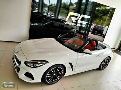 usado BMW Z4 sDrive30i Auto