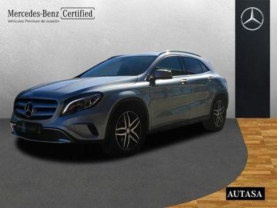 brugt Mercedes GLA200 CDI / d Urban