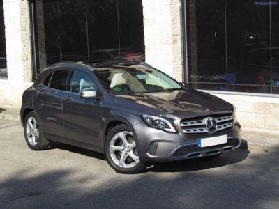 usado Mercedes GLA220 d Urban 7G-DCT