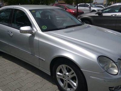 usado Mercedes E220 CDI Avantgarde