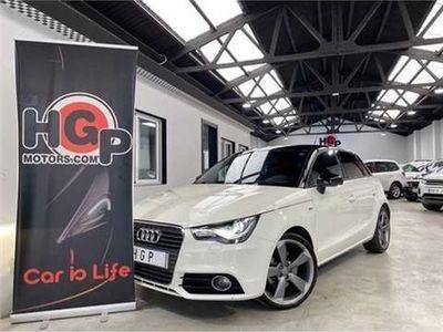 usado Audi A1 Sportback 1.6TDI Ambition 105