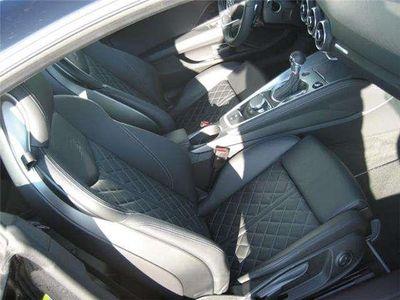 usado Audi TTS Coupé 2.0 TFSI quattro S-Tronic 310
