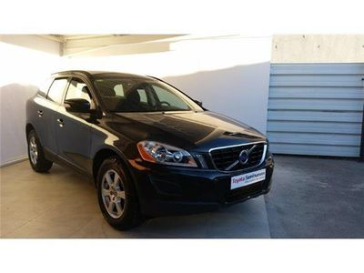 brugt Volvo XC60 2.0D 163 Drive Kinetic 5p