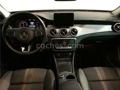 usado Mercedes GLA180 Clase Gla122 cv en Barcelona