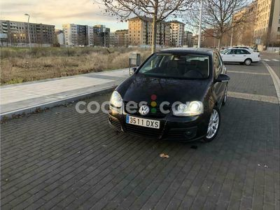 usado VW Golf 1.4 Tsi Gt 170 170 cv en Leon